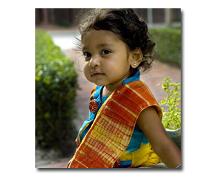 Girl Dress on Choose A Hindu Or Indian Girl S Name That Will Most Suit Your